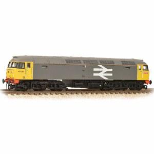 Graham Farish N 371-249 Class 47/0 47018 BR Railfreight