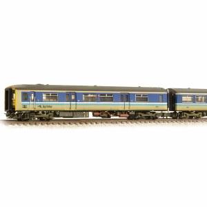 Graham Farish N 371-329 Class 150/2 150247 BR Sprinter Weathered