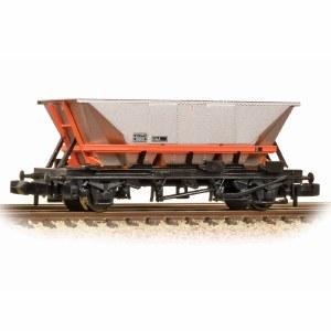 Graham Farish N 373-903 46 Tonne glw HAA Hopper BR Railfreight