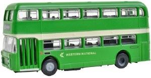 Graham Farish N 379-500 Bristol VRT NBC Western National