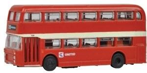 Graham Farish N 379-503 Bristol VRT NBC United