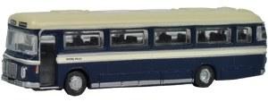 Graham Farish N 379-532 Bristol RELH Royal Blue