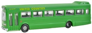 Graham Farish N 379-576 Leyland National United Counties