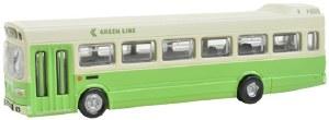 Graham Farish N 379-578 Leyland National NBC Green Line
