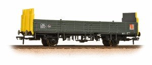 Bachmann OO 38-046 31 Tonne OBA Open Wagon Railfreight Distribution