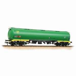 Bachmann OO 38-111B 100 Ton TEA Bogie Tank Wagon 'BP'