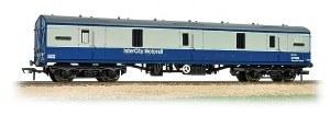 Bachmann OO 39-274 Mk1 GUV General Utility Van BR Blue & Grey (InterCity Motorail)