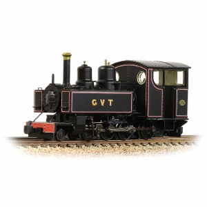 Bachmann Narrow Gauge OO9 391-029 Baldwin Class 10-12-D Glyn Valley Tramway