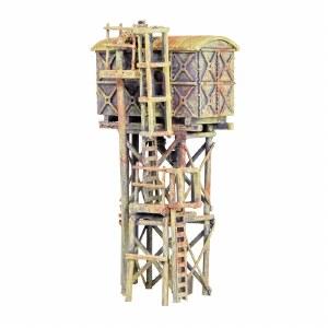 Graham Farish N 42-0018 Small Water Tower