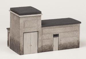 Graham Farish N 42-0026 Eletrical Relay Room