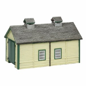 Graham Farish N 42-0029 Wooden Engine Shed