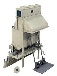 Graham Farish N 42-070 Coaling Tower