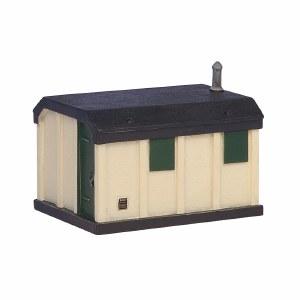 Graham Farish N 42-169 Shillingstone Platelayers Hut