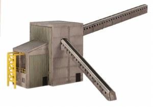 Graham Farish N 42-197 Coal Distribution Building