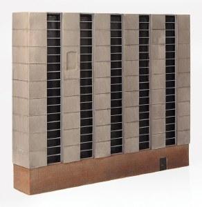 Graham Farish N 42-298 Low Relief Boiler House
