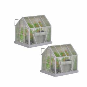 Graham Farish N 42-515 Greenhouse