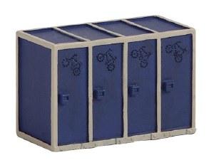 Graham Farish N 42-547 Cycle Cabinets