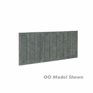 Graham Farish N 42-590 Tall Retaining Walls