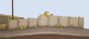 Ratio OO 429 Concrete Fencing