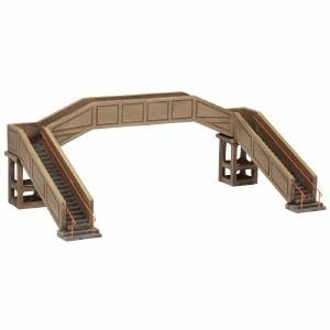 Bachmann OO 44-0044 Concrete footbridge