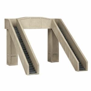 Bachmann OO 44-0120 Lucston Footbridge