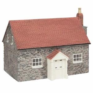 Bachmann OO 44-0132 Wigmore Farmhouse