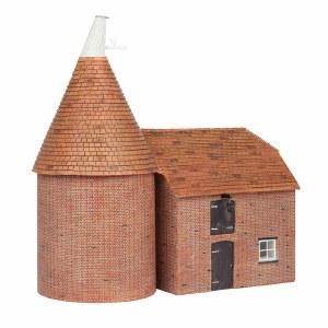 Bachmann OO 44-0146 Oast House