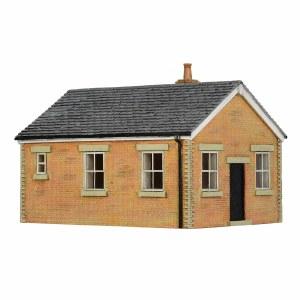 Bachmann OO 44-0149 Railway Stables Keeper's House