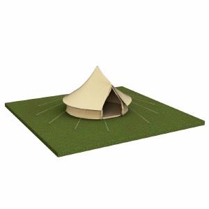 Bachmann OO 44-0504 Bell Tent