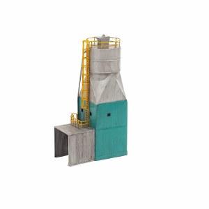 Bachmann OO 44-052 Concrete Mixing Hopper