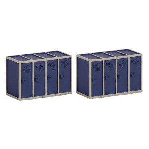 Bachmann OO 44-547 Cycle Cabinets