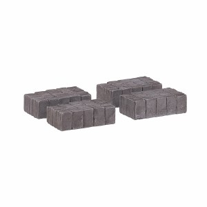 Bachmann Narrow Gauge OO 44-579 Narrow Gauge Slate Loads for Wagons
