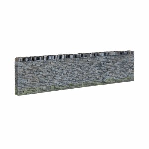 Bachmann Narrow Gauge OO 44-599 Narrow Gauge Slate Retaining Walls