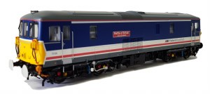 Dapol OO 4D-006-011 Class 73109 Network SouthEast Battle of Britain
