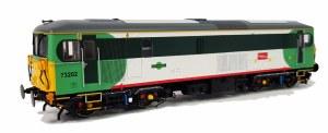 Dapol OO 4D-006-013 Class 73 202 Southern