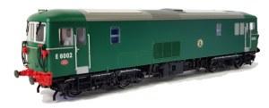 Dapol OO 4D-006-014 Class 73 BR Green No Yellow Panel E6002