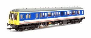 Dapol OO 4D-015-006D Class 122  975042 (55019)  NSE (Rt Learn) DCC