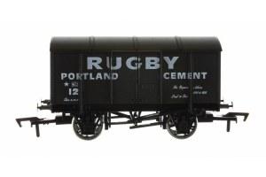 Dapol OO 4F-013-120 Gunpowder Van Rugby Cement 12