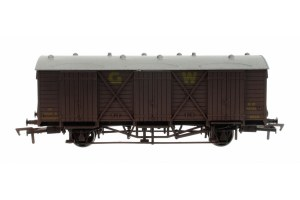 Dapol OO 4F-014-022 Fruit D GWR 2872 Weathered