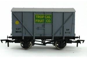 Dapol OO 4F-016-021 Banana Van Tropical Fruit M45