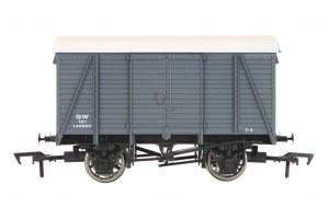 Dapol OO 4F-021-025 Box Van GWR 144850
