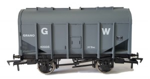 Dapol OO 4F-036-027 Bulk Grain Hopper GWR 42335