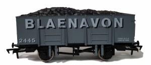 Dapol OO 4F-038-112 20T Steel Mineral  Blaenavon 2445