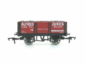 Dapol OO 4F-052-031 5 Plank 9 Ft W/B Alfred Dukes 12
