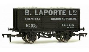 Dapol OO 4F-080-104 8 Plank Wagon Laport Ltd