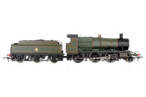Dapol OO 4S-043-005 4300 Mogul 2-6-0 6364 BR Lined Green Early Emblem