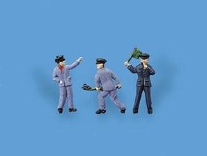 Model Scene OO 5082 Loco Crew and Guard