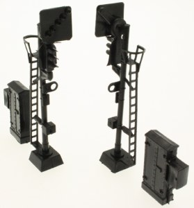 Model Scene OO 5094 Colour Light Junction Signal and Switch Box