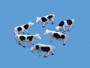 Model Scene N 5179 Cows