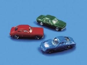 Model Scene N 5184 Cars